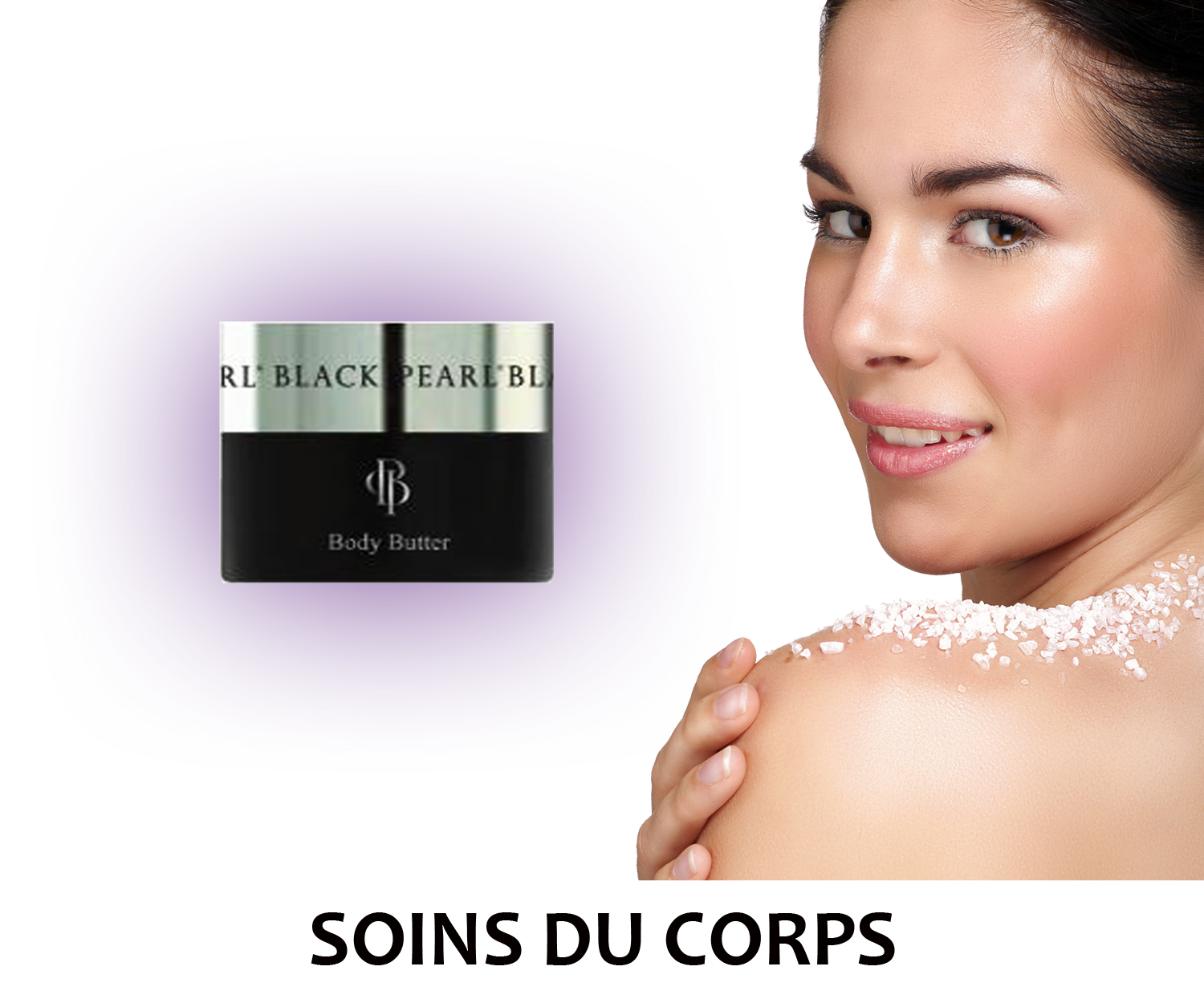 soin corps